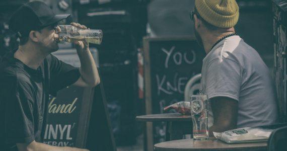 Cócteles con cerveza