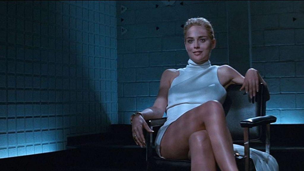basic instinct películas eróticas netflix