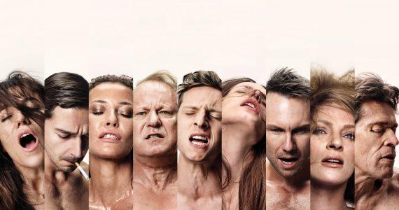 películas eróticas lars von trier nonfomanía