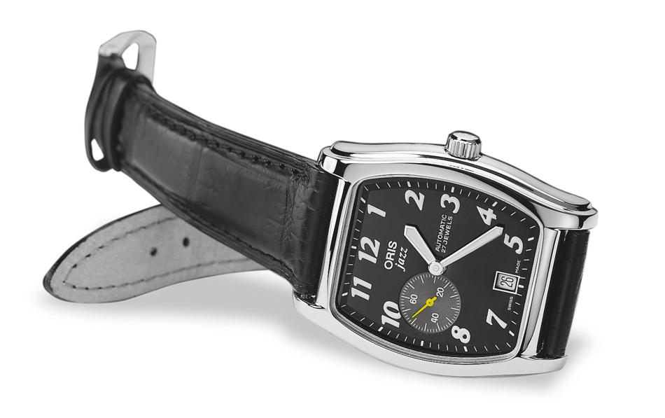 Relojes-de-colección-Foto-Oris-McCoy-Tyner-Limited-Edition-1997