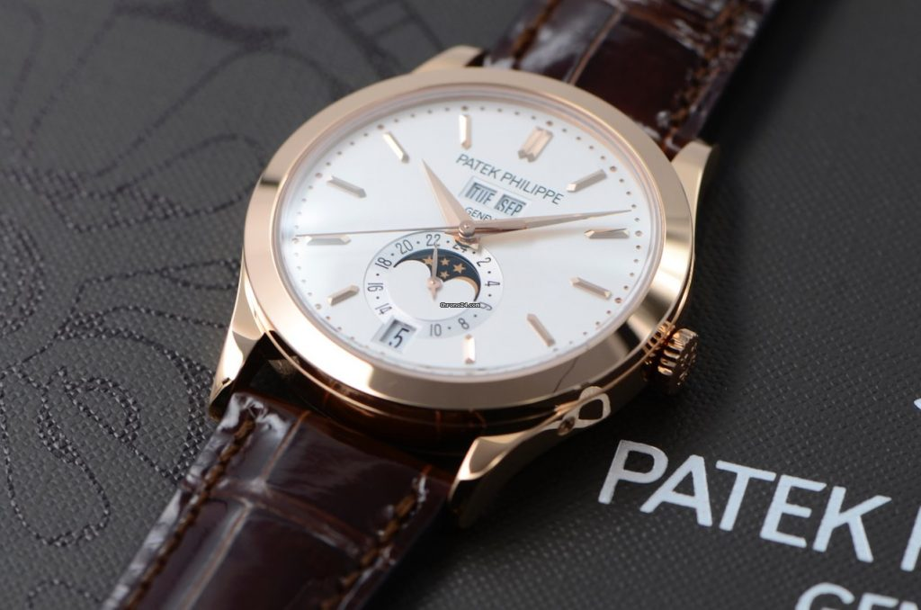 relojes-de-colección-Foto-Patek-Phillippe
