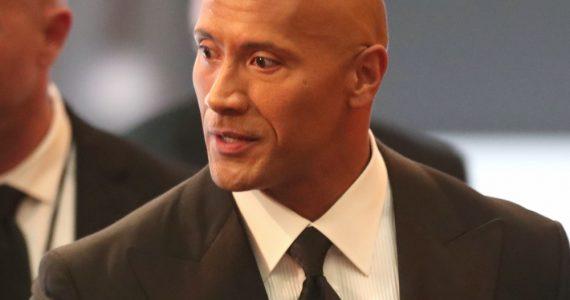 celebridades en forma consejos fitness The Rock