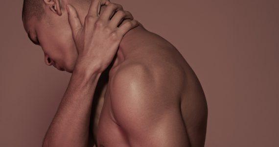 masaje de próstata