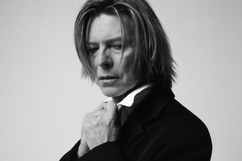 Mick Rock: obturando la inmortalidad de David Bowie