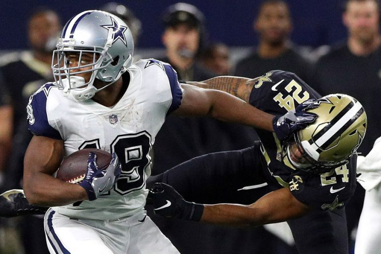 Las claves de la victoria de Dallas Cowboys sobre New Orleans