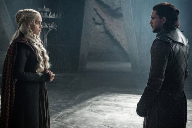 Teaser oficial de la temporada final de Game of Thrones