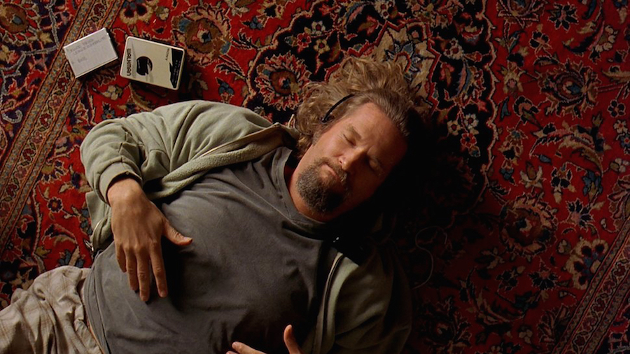 Jeff Bridges y The Dude regresan