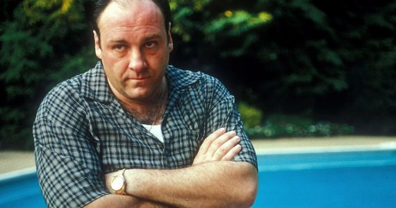 Así se retratará al joven Tony Soprano en Many Saints Of Newark