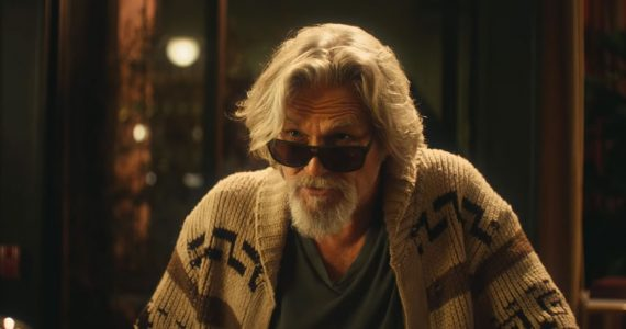 Puede que The Big Lebowski no regrese, pero The Dude sí lo hizo