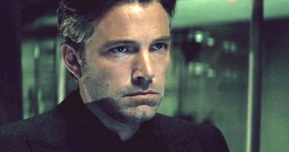 Ben Affleck confirma que no es más Batman