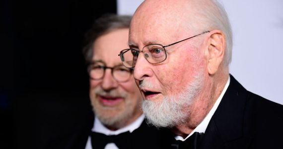 John Williams, the last gentleman