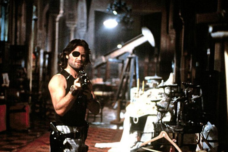 Escape from New York tendrá remake (y ya tiene guionista)
