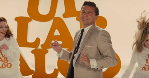 Once Upon a Time in Hollywood lanza su primer tráiler