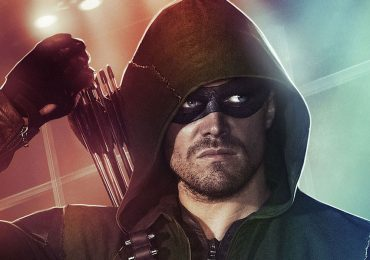 Stephen Amell anuncia el final de Arrow