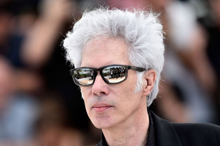 Jim Jarmusch y su cinta de zombis con Tom Waits, Iggy Pop y Bill Murray