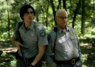 Tráiler de The Dead Don't Die de Jim Jarmusch