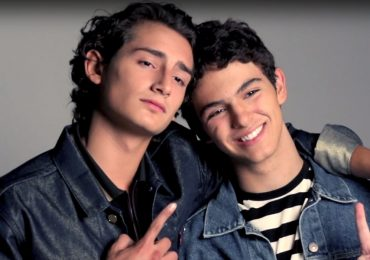 #AristemoXEsquireLat: el backstage de un shooting de ensueño
