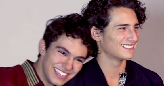 El video que no viste de Aristemo en Esquire