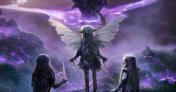 The Dark Crystal: Age of Resistance estrena tráiler y póster