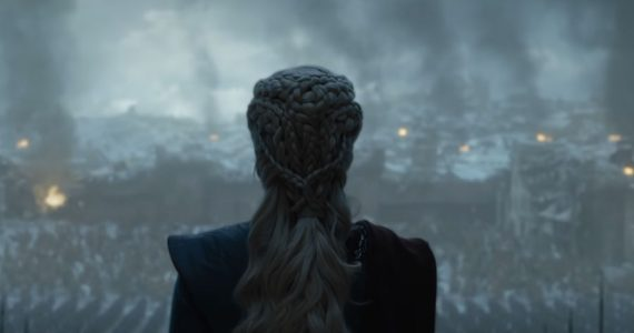 Game of Thrones: Así fue la destrucción de King's Landing