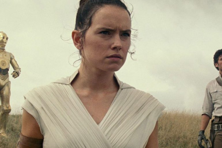 Terrible teoría sobre los padres de Rey en Star Wars: The Rise of Skywalker