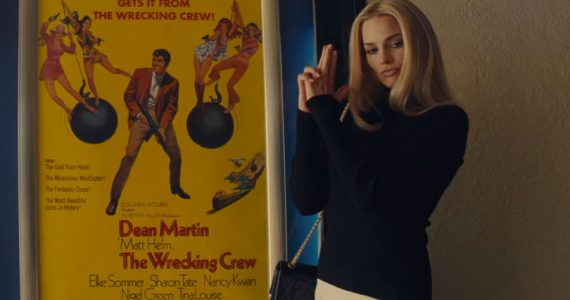 Segundo tráiler de Once Upon a Time in Hollywood