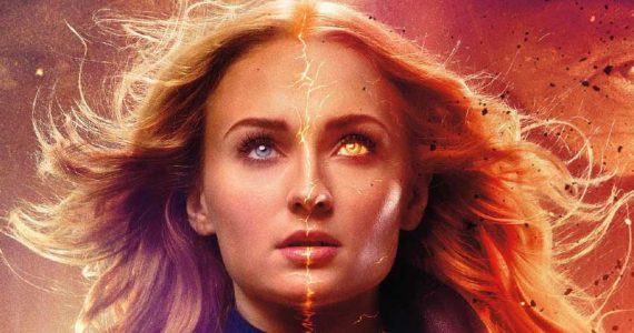 Concept art revela parecido de Dark Phoenix y Captain Marvel