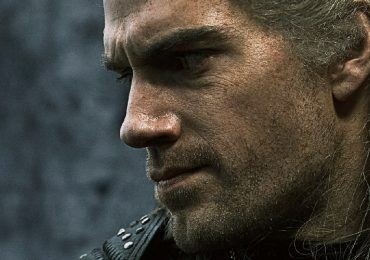 The Witcher estrena tráiler con Henry Cavill