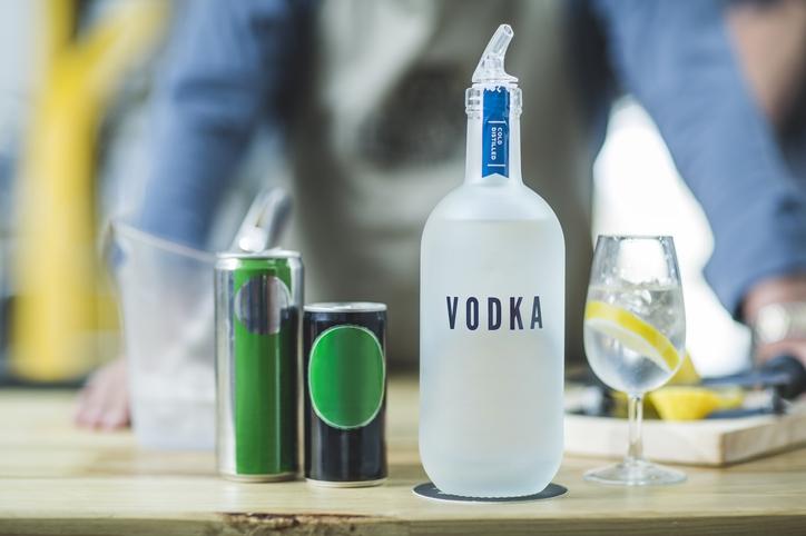 dia mundial del vodka