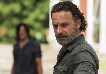 El final de The Walking Dead está a la vista