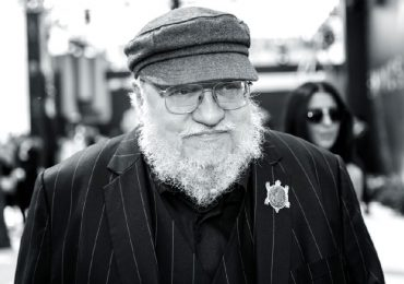 George RR Martin liberado de la serie Game of Thrones