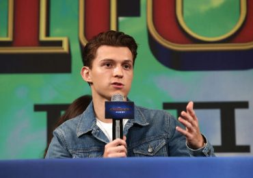 El cameo de Tom Holland en Venom que prohibió Disney