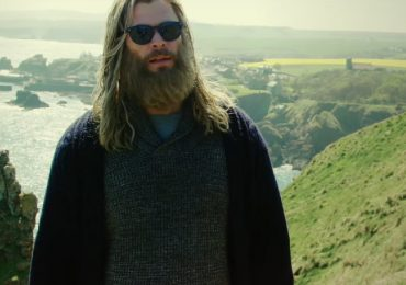 Así se transformó Chris Hemsworth en Fat Thor para Avengers: Endgame