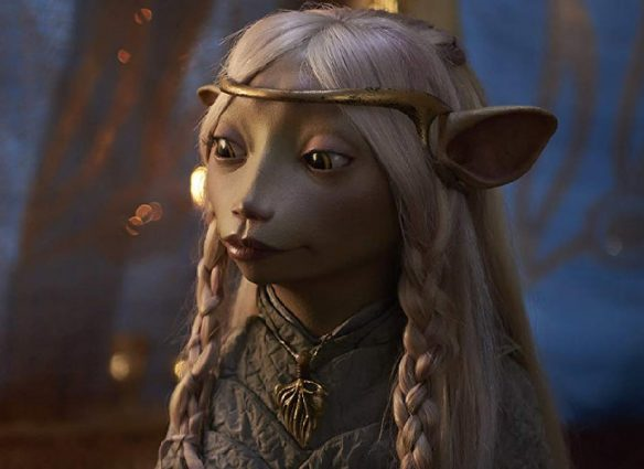 The Dark Crystal: Age of Resistance presenta su segundo tráiler