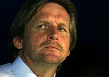 Bernd Schuster foto Getty Images