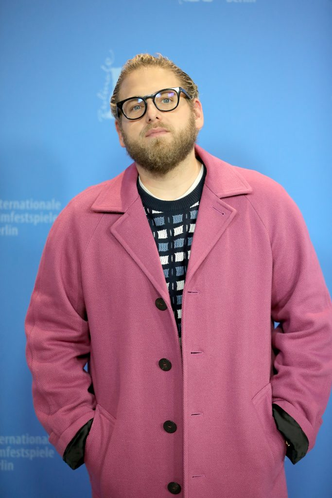 Jonah Hill - Foto Getty Images