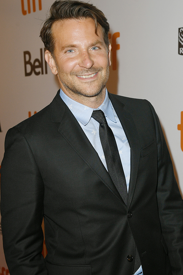 bradley cooper foto getty images II