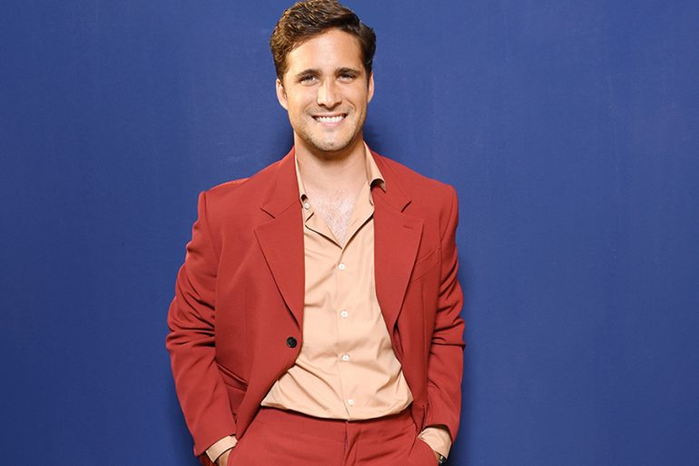 diego boneta foto getty images