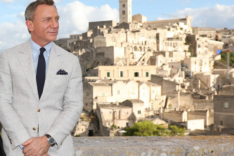 james bond foto getty images