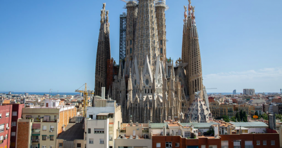 Barcelona foto Getty Images