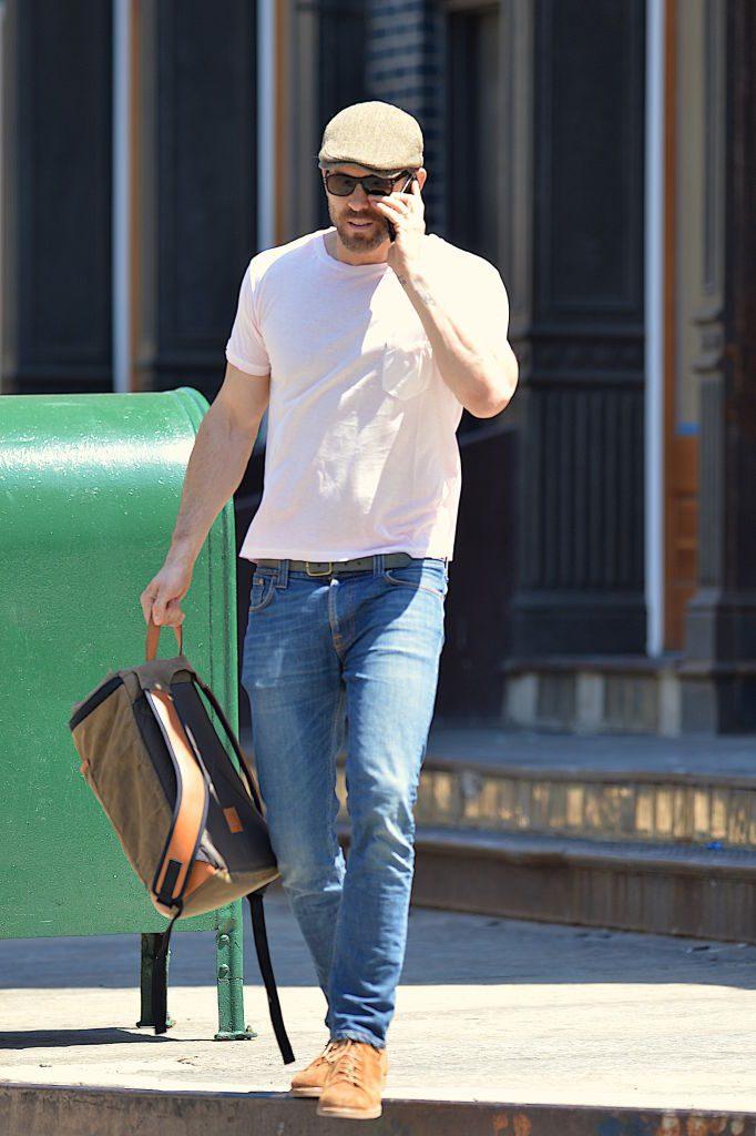 Ryan Reynolds Foto: Getty Images