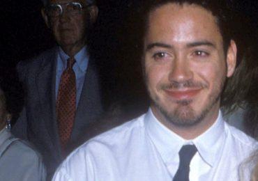 Robert Downey Jr. Foto Getty Imager