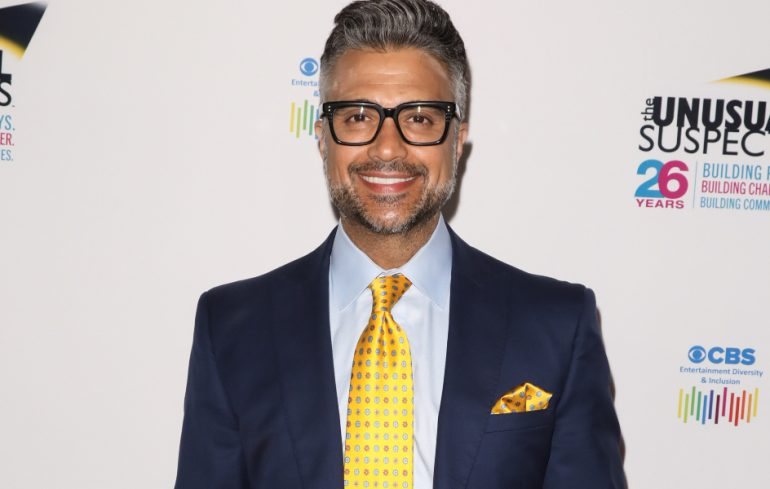 Jaime Camil Foto Getty Images