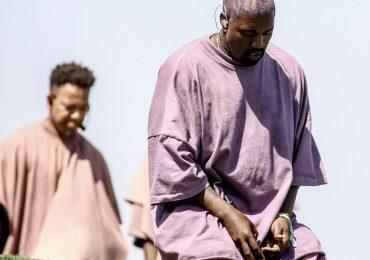 Jesus is King de Kanye West Foto Getty Images