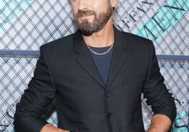 Justin Theroux Foto Getty Images