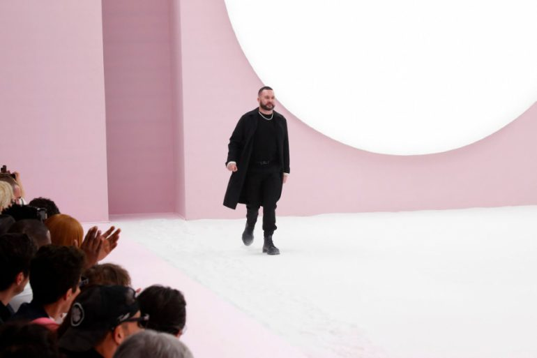 Kim Jones - Dior - Foto Getty Images