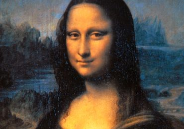 Leonardo Da Vinci foto Getty Images