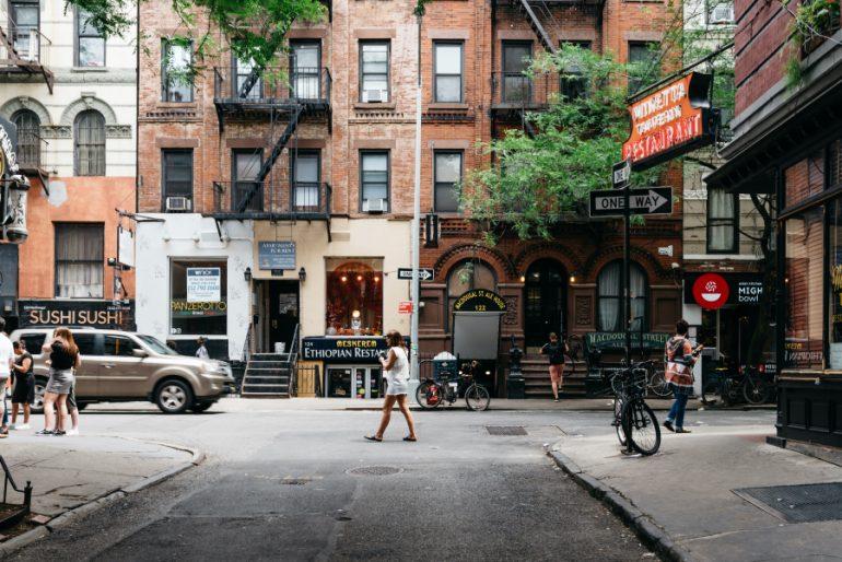 Los mejores hoteles en NYC Foto: Getty Images
