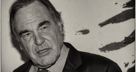 Oliver Stone Putin Foto Getty Images