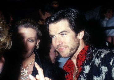 Pierce Brosnan Style Archive Foto Getty Images